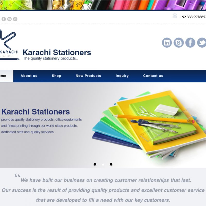 karachi stationers featured image